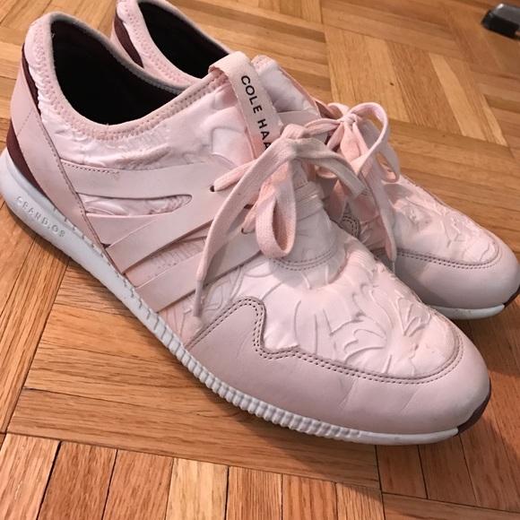 Cole Haan studio grand sneaker size 9