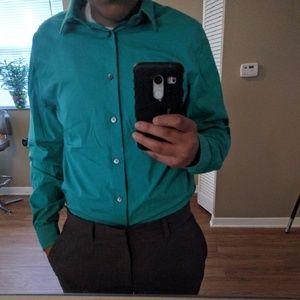 MXM Other - Dress shirt vibrant
