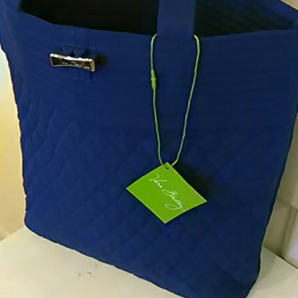 how to clean vera bradley microfiber bag
