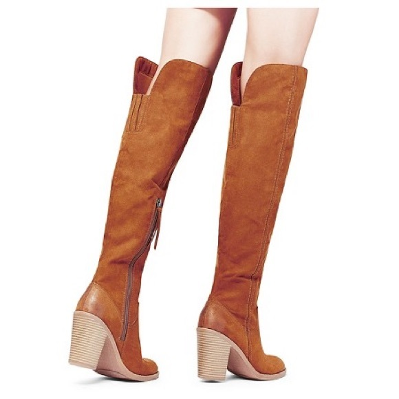 001eedb9900 DV by Dolce Vita Shoes - DV for Target Marilyn over the knee boots