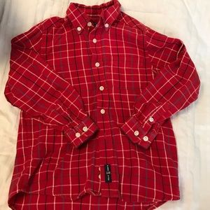 E-Land Kids Other - E Land Button down size 4