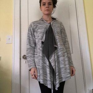 Exofficio Sweaters - ExOfficio Adana hooded wrap reversible