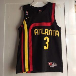 Nike Other - Atlanta Hawks #3 Shareef Youth Jersey size M
