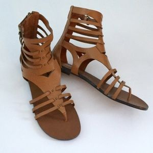 Enzo Angiolini Shoes - Enzo Angiolini gladiator Sandals