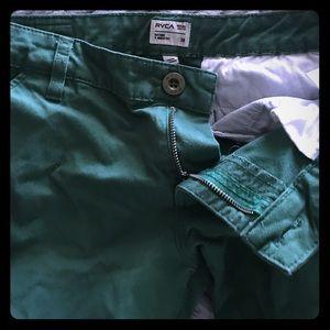 RVCA Chino Pants