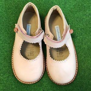 Elephantito Other - Elephantito Mary Jane light pink size 9