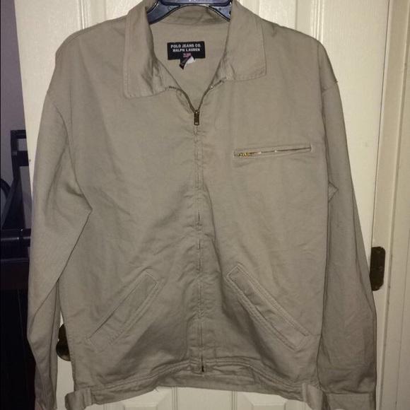 Polo Jeans Lauren Vintage CoRalph Jacket dCxoeWrB