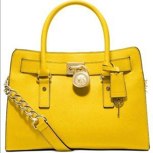 Michael Kors Handbags - Michael Michael Kors Hamilton
