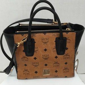 MCM Handbags - Authentic MCM Small Tote