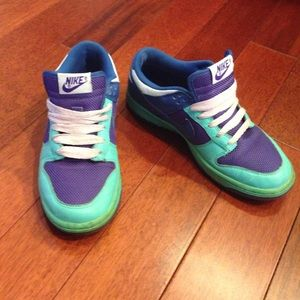 👠Nike sneakers RARE