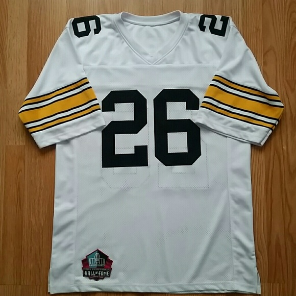 Discount Custom Made Other | Pittsburgh Steelers Rod Woodson Jersey Xl | Poshmark  free shipping