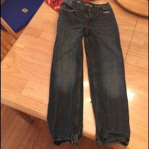 Lands' End Other - Size 14 IRON KNEE Lands End jeans adjustable waist