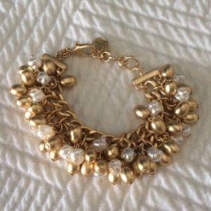 Lilly Pulitzer Jewelry - Lilly Pulitzer beaded bracelet - NWT