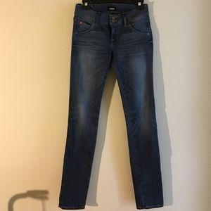 Collin super stretch skinny jean