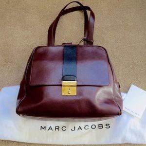 Marc Jacobs Charlie Bowler Bag