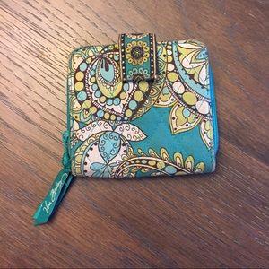 Vera Bradley Handbags - Vera Bradley Small Wallet