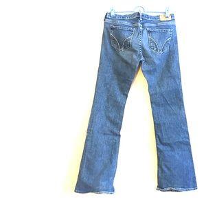 Hollister Denim - 🎀HOLLISTER blue jeans low rise