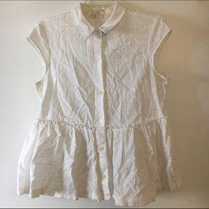 Kate Spade blouse size 10