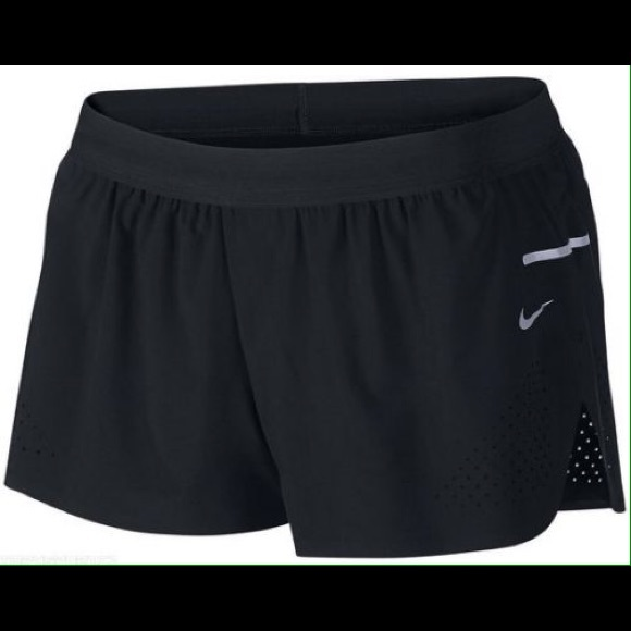 biggest discount vast selection sale uk Nike dri-fit Race woven shorts 686005-010 NWT