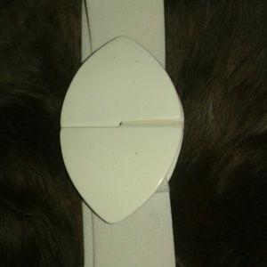 Omega Accessories - Vintage omega stretch belt