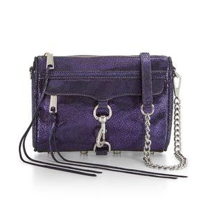Rebecca Minkoff Handbags - NWT Rebecca Minkoff mini mac