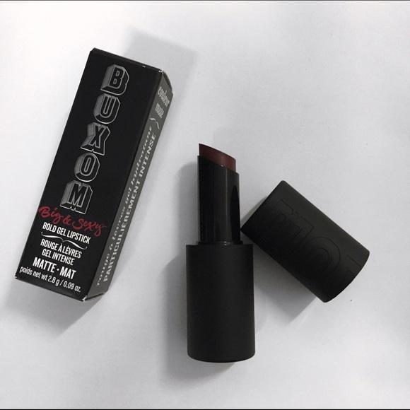 Buxom Makeup - Buxom Big & Sexy Bold Gel Lipstick