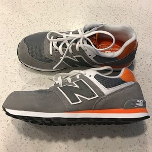 New Balance Shoes - 🆕LISTING! Brand New New Balance sneaks