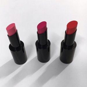 Buxom Makeup - Lot Of 3 Buxom Big & Sexy Lipsticks