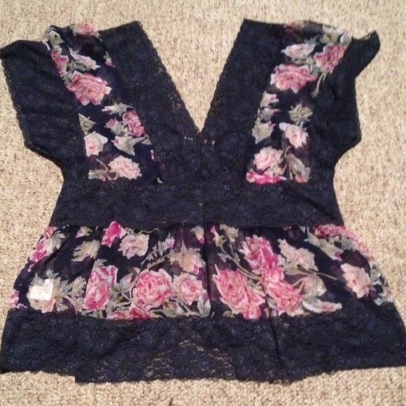 Asian Style Tops 6