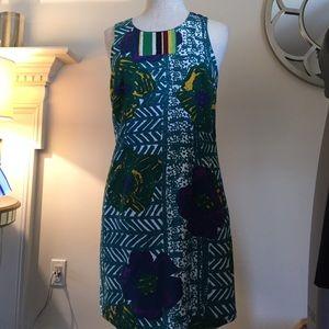 Anthro Vanessa Virginia size 4 dress