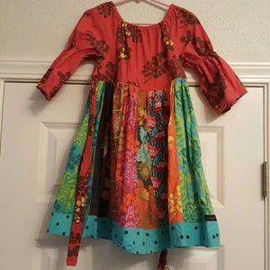 Other - Corinna Couture boutique handmade dress