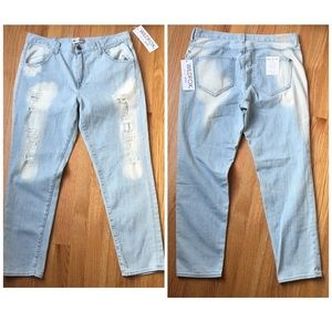 HOST PICK 🎉 WILDFOX Marissa Slouchy Skinny Jeans