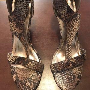 Shoes - Cute Leopard Heels 👠