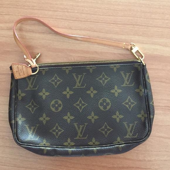 aa874e6e LV monogram small bag