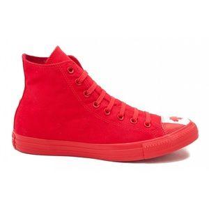 Converse Shoes - Converse women's flag Canada size 8