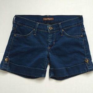 James Jeans Pants - James Jeans High Waist Shorts sz 25