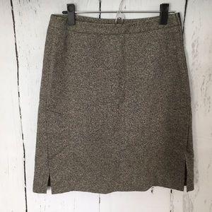 Sisley Dresses & Skirts - Sisley/United Colors of Benetton Tweed Skirt