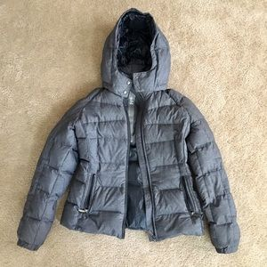 Add Down Jackets & Blazers - add Down Puffer Jacket