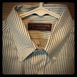 Ralph Lauren Other - {Chap's Ralph Lauren} Men's Shirt