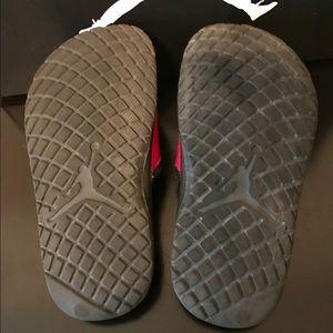 fc598d7fd Jordan Shoes - Nike Air Jordan Slides Preschool Size 12c Pink