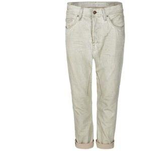 All Saints Vintage Kick Jeans