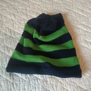 Other - Quad top beanie
