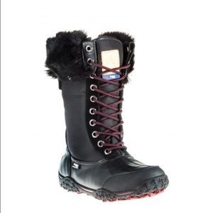 Pajar Genevieve Boots 9 (40)