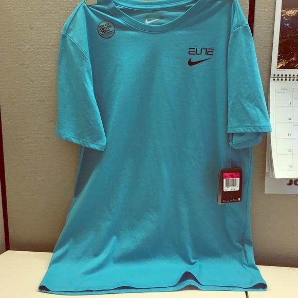 64b45c55b74c Men s Nike Elite back stripe T-Shirt