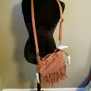 Antik kraft  Handbags - Bucket bag