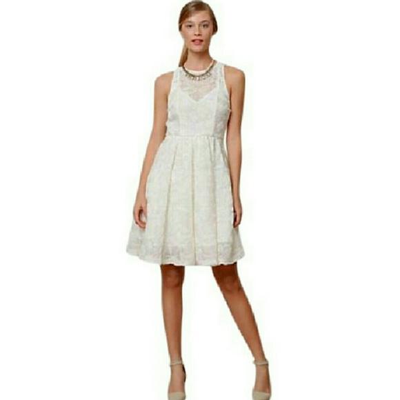 Anthropologie Dresses   Skirts - Plenty by Tracy Reese Stella Dress 0102c3043