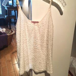 Calypso St. Barth Tops - Calypso St. Barth embellished blouse!
