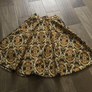 Beulah  Dresses & Skirts - ⚜️❣️Baroque Print Skirt❣️⚜️