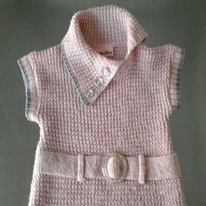 Little Lass Other - Little Lass Fancy Tunic / Dress