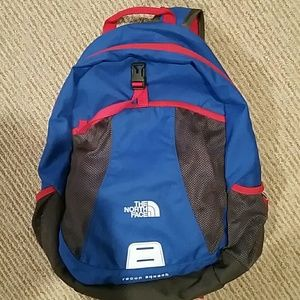 9964b39b6 The North Face Youth Recon Squash Backpack